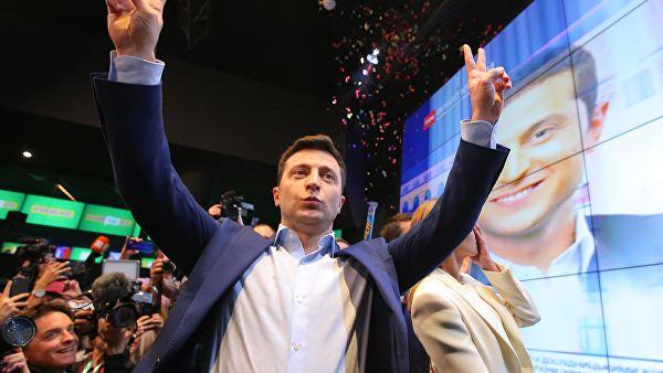 Почетным гостем ЯМЭФ-2020 может стать Владимир Зеленский