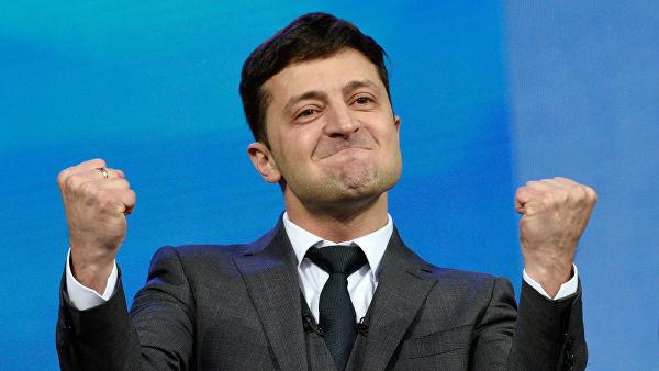 НТВ покажет шоу с ведущим Владимиром Зеленским