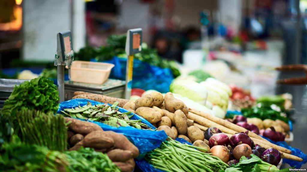 Как изменились цены на продукты питания в Крыму