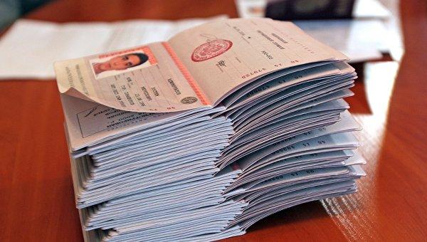 Путин рассказал, во сколько обойдутся России паспорта для жителей ДНР и ЛНР