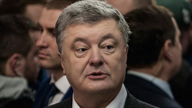 Всему виной водка: СМИ рассказали, почему Порошенко проиграл выборы