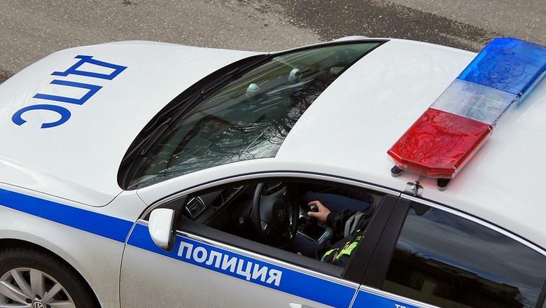 В Крыму столкнулись две иномарки