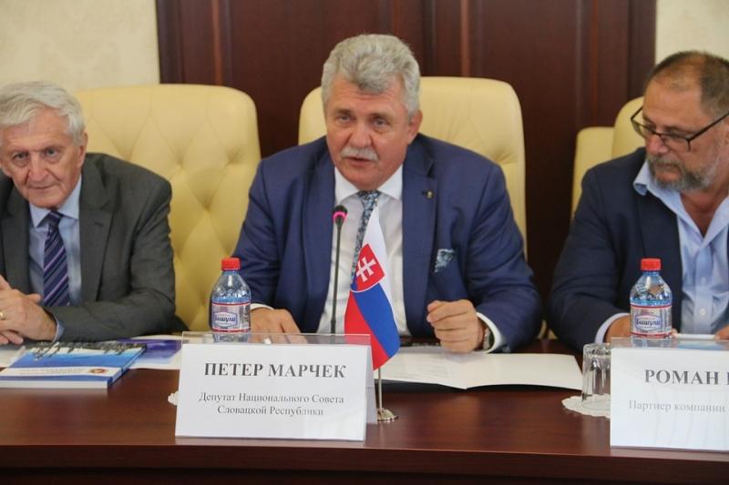 Это лишь пропаганда антироссийских СМИ: словацкий парламентарий развенчал «страшилки» о Крыме
