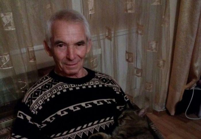 В Севастополе нашли пропавшего 66-летнего мужчину