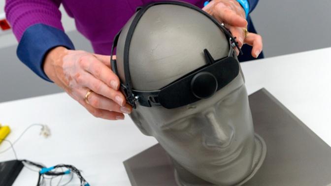 В России начали производство устройств для общения силой мысли