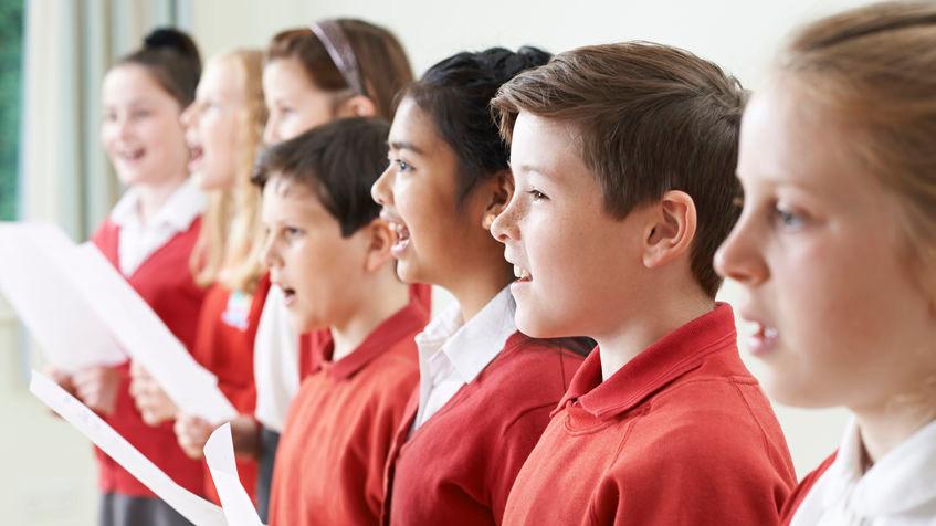 В Краснодаре школьники спели на уроке музыки «Владимирский централ»