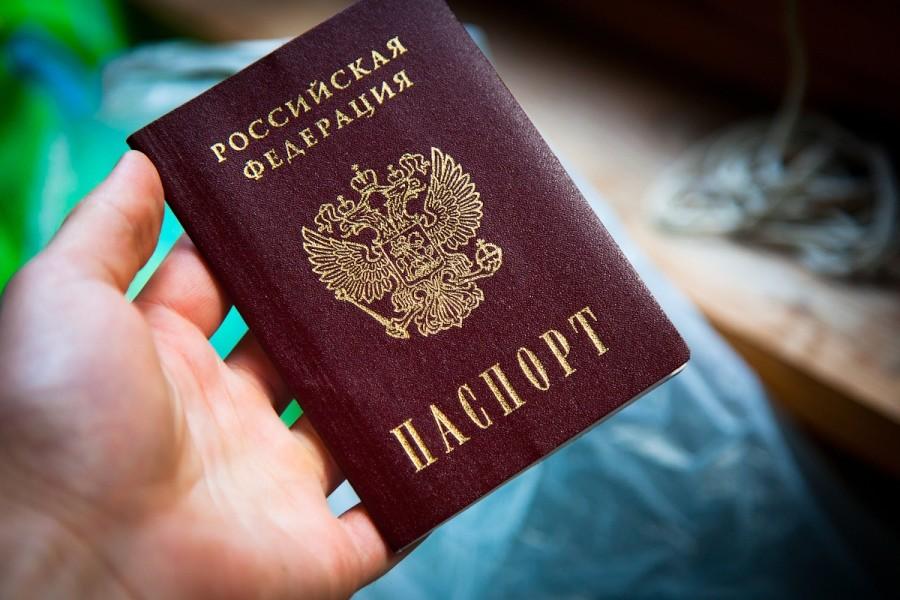 МФЦ Крыма начнет выдавать паспорта