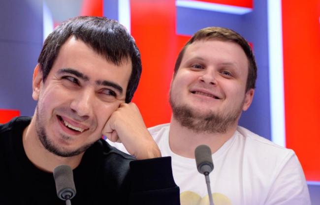Известные российские пранкеры разыграли Макрона от имени Зеленского
