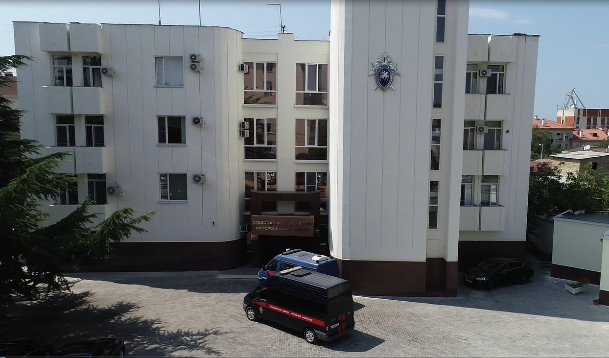 Севастопольский детсад, в котором дети напились растворителя, проверит Следком