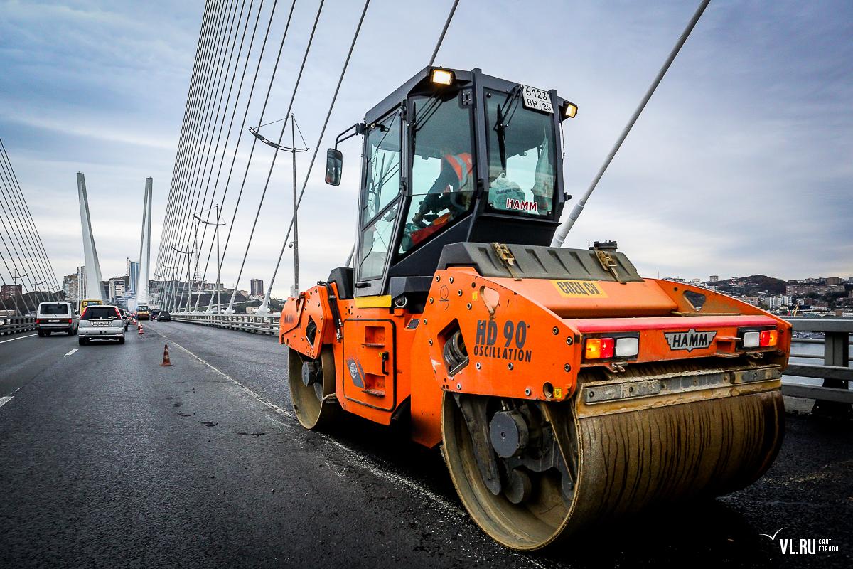 В Симферополе стартует реконструкция дорог и мостов