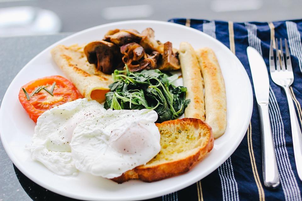 Назван идеальный завтрак для диабетиков