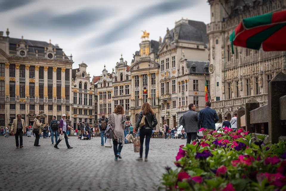 В Бельгии появилось представительство Крыма