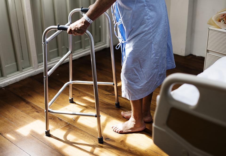 Тяжкие телесные повреждения: в Крыму умер пациент психбольницы