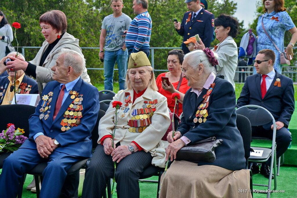 Ветераны получат выплаты к 9 мая: Овсянников ветировал закон о бюджете с депутатскими поправками