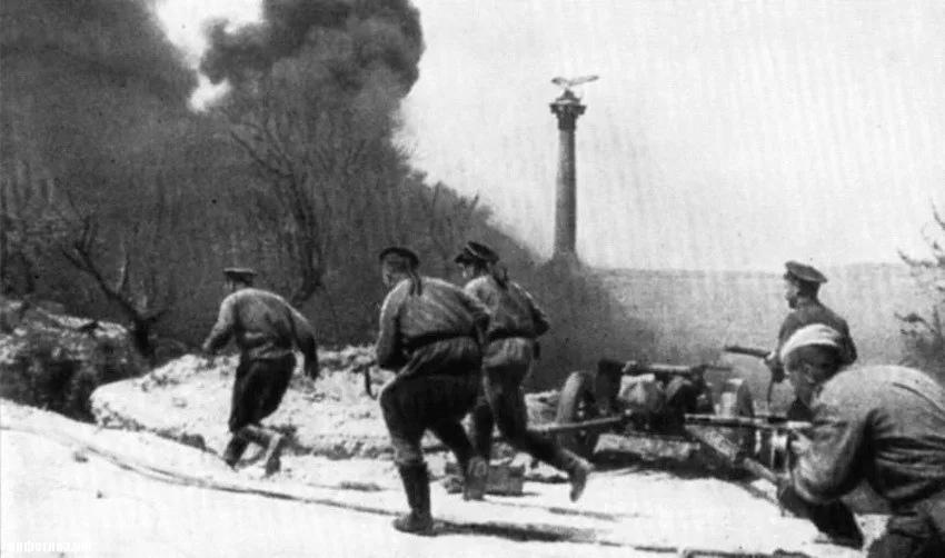 Севастопольцы смогут пройти тест по истории ВОВ — где и когда