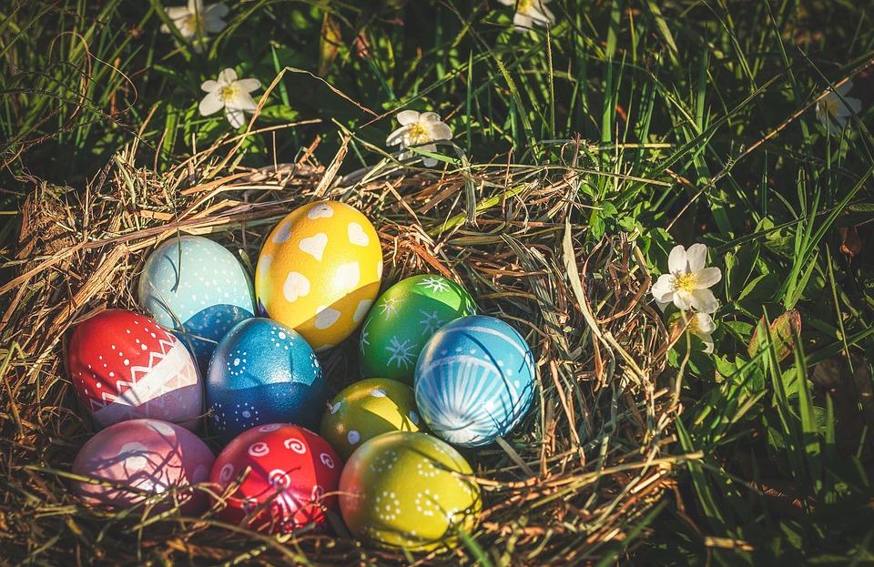Началась Страстная неделя: что значит каждый из дней, когда красить яйца и печь куличи
