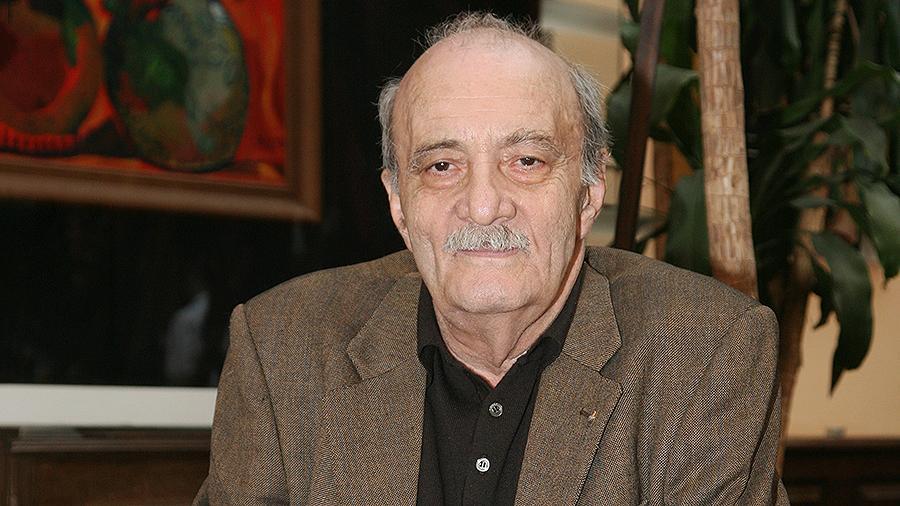 Умер кинорежиссер Георгий Данелия, снявший «Джентльмены удачи» и «Кин-дза-дза»