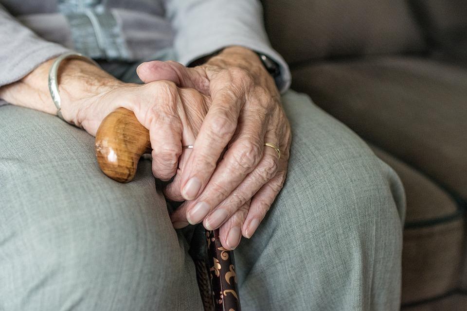 В России увеличили социальные пенсии