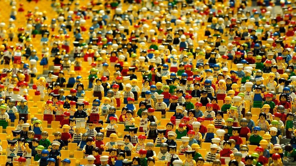 Компания LEGO опровергла информацию о появлении похоронного набора