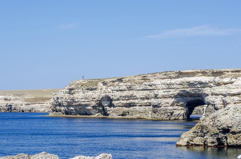 В этом году Крым рассчитывает на 7 млн туристов