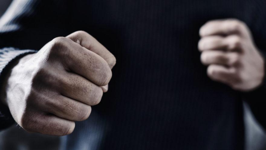 За драку с тяжелыми последствиями мужчина может «сесть» на 10 лет