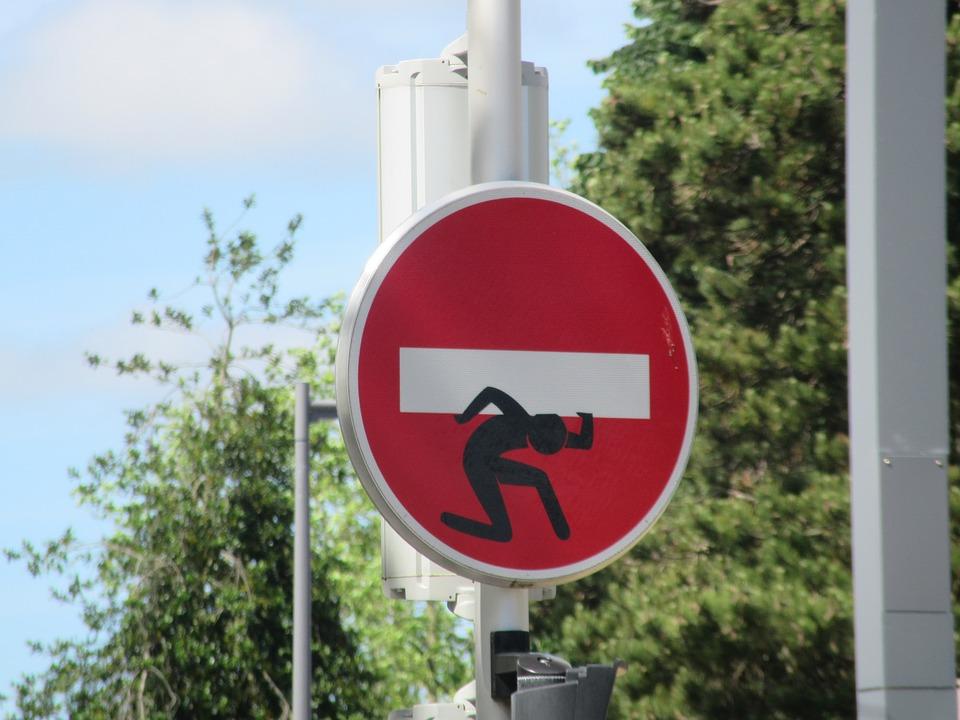 В ближайшую неделю в Севастополе ограничат движение транспорта