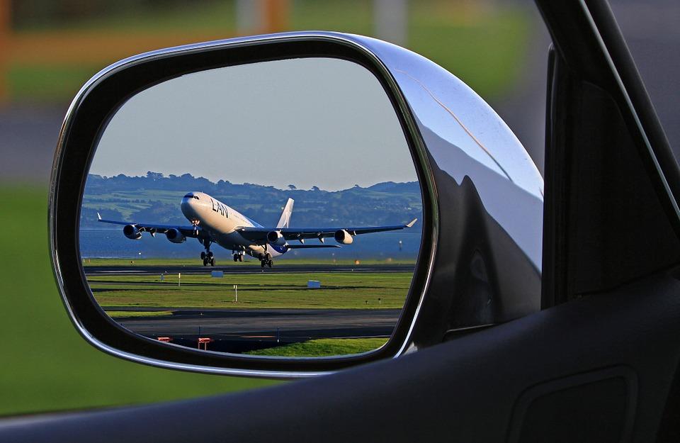 В Крыму предложили запустить авиасообщение с Европой