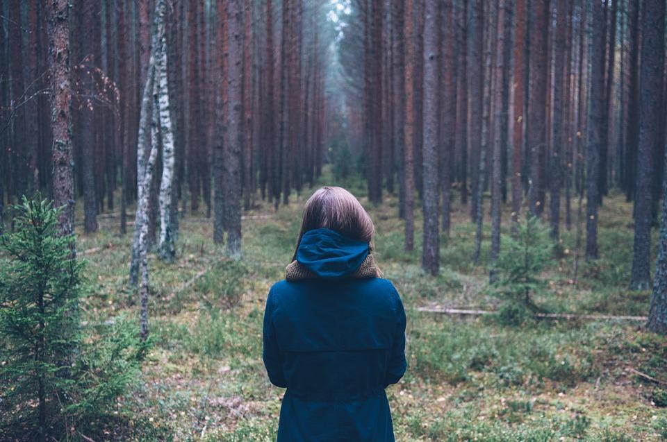 Участница состязаний по ориентированию потерялась в горах Крыма