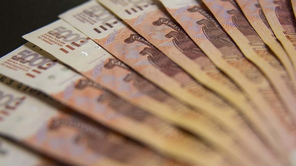 Крымский чиновник пытался «подарить» фирме миллион рублей