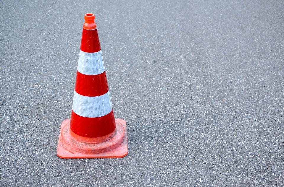 Ремонт дорог, нанесение разметки: все о дорожной ситуации в Севастополя на 10 апреля