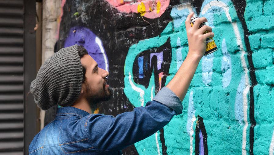 Уличные художники разукрасят крымский город