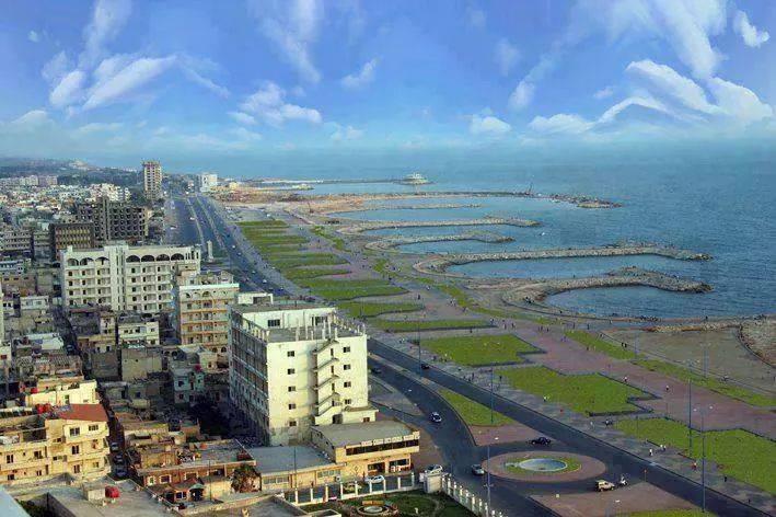 Россия получит сирийский морской порт Тартус в аренду на длительный срок