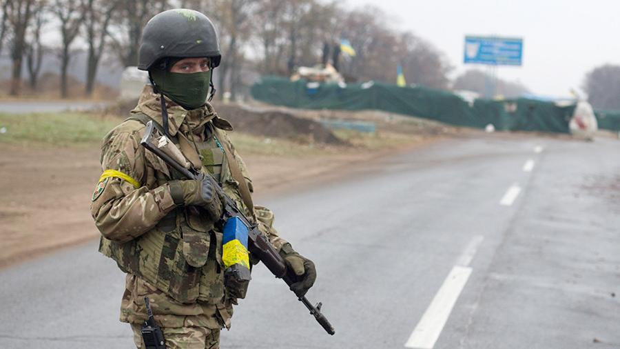 Украинское издание опубликовало военную доктрину Зеленского