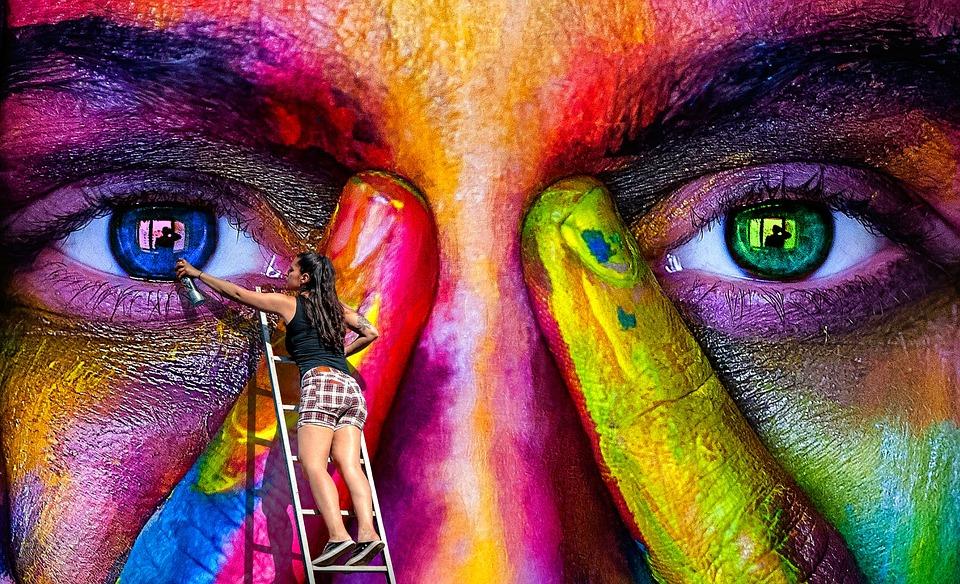Стали известны первые локации для конкурса граффити в Севастополе