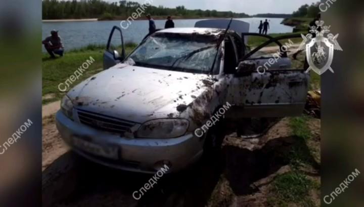Трагедия в Ростовской области: пять человек утонули в реке по пути на кладбище