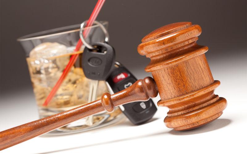 В Севастополе водителя оштрафовали на 200 тысяч рублей и лишили прав