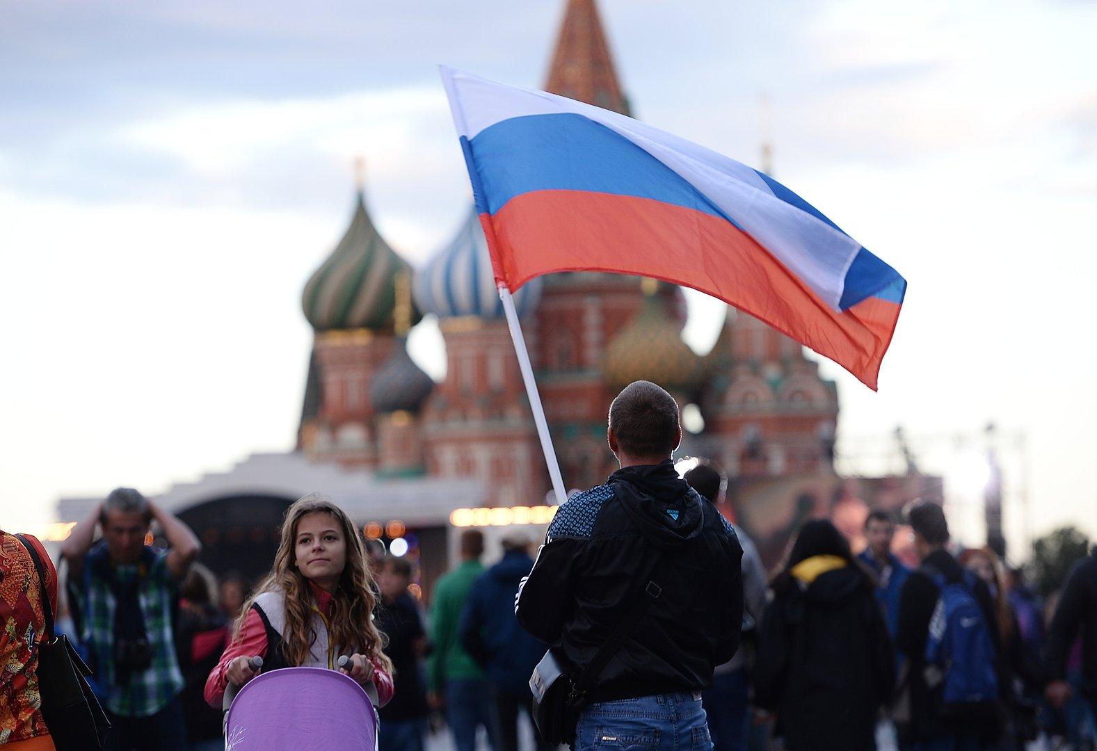 Как изменится жизнь россиян с 1 мая
