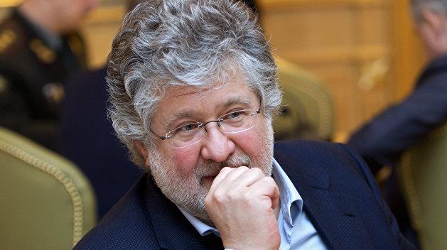 Коломойский решил вернуться на Украину сразу после инаугурации Зеленского