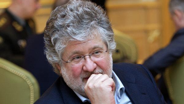 Коломойский предложил Зеленскому объявить дефолт на Украине — СМИ