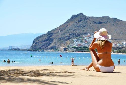 Треть россиян предпочла бы провести отпуск в Крыму