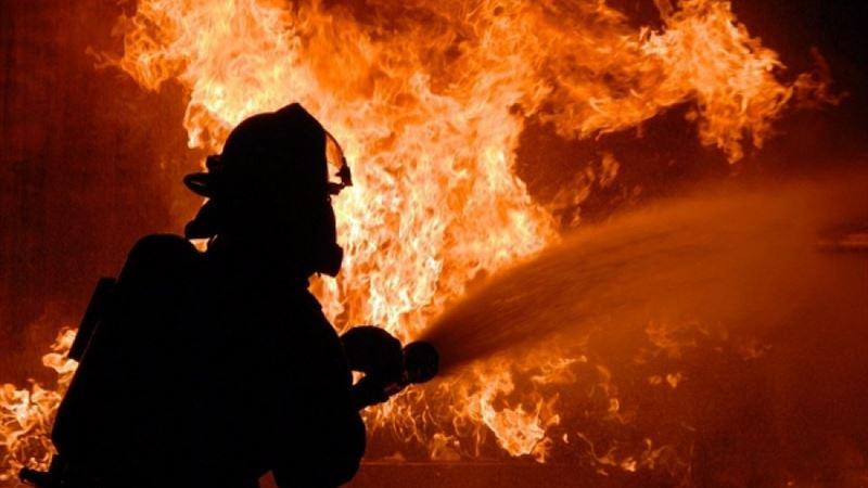Эвакуировано 16 человек: в Крыму за сутки произошло несколько крупных пожаров