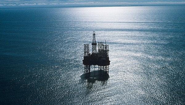 В Киеве следят за количеством добытого газа в Крыму