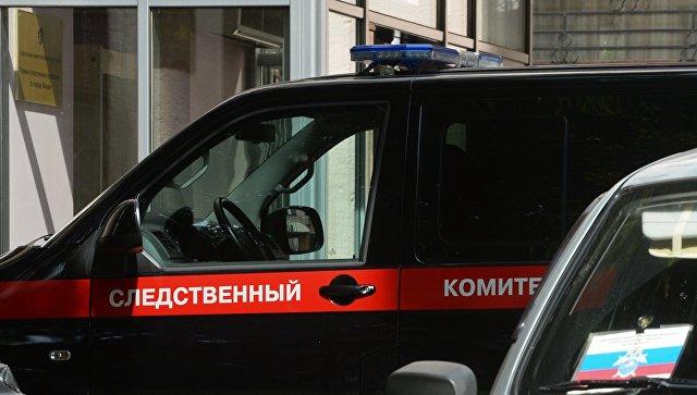 В Крыму по факту гибели пятилетней девочки в автомобиле Следком проводит проверку