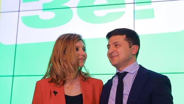 У Зеленского раскрыли подробности покупки пентхауса в Крыму его женой