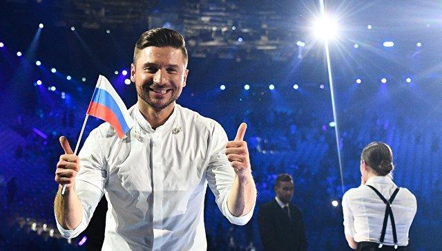 Россия вышла в финал Евровидения