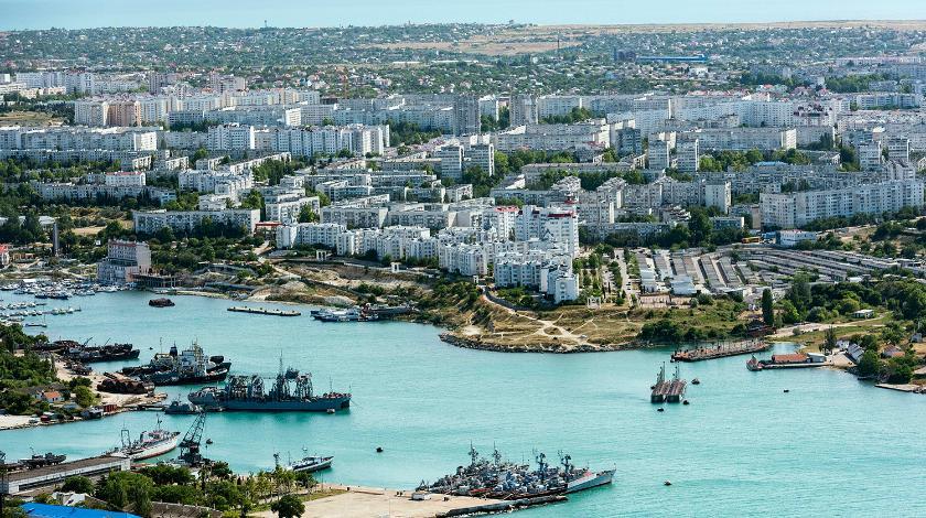 В Севастополе снесут незаконный многоквартирный дом