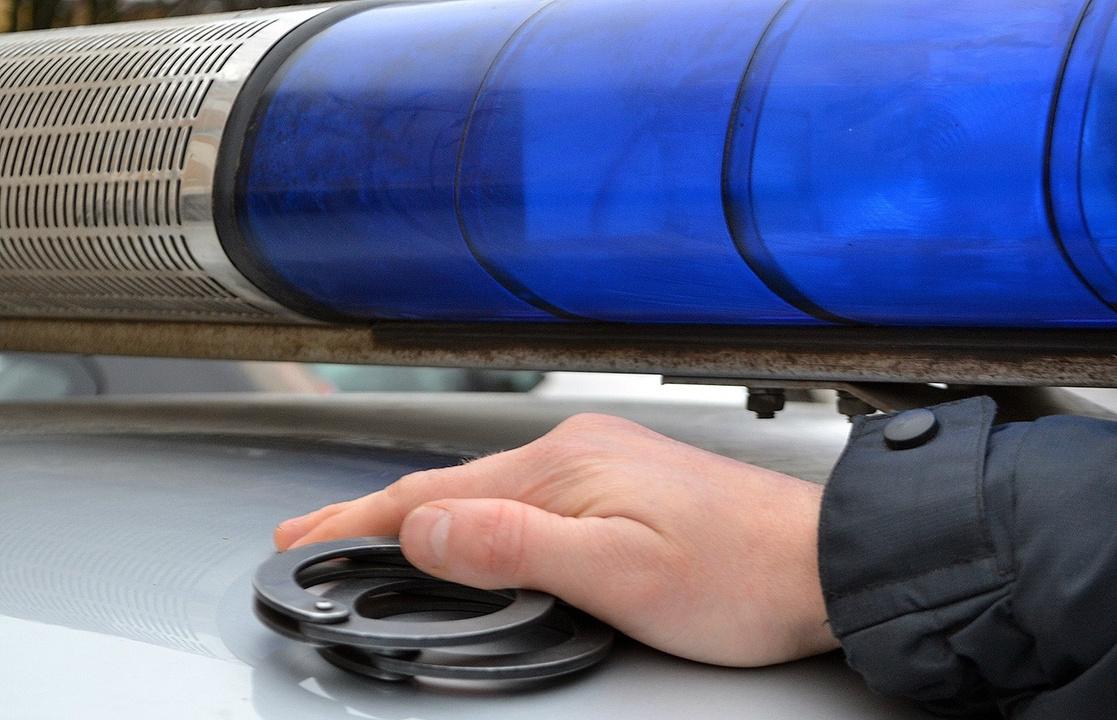 В Крыму женщина перевозила наркотики в машине
