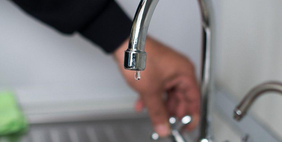 Где в Севастополе сегодня отключат воду – адреса