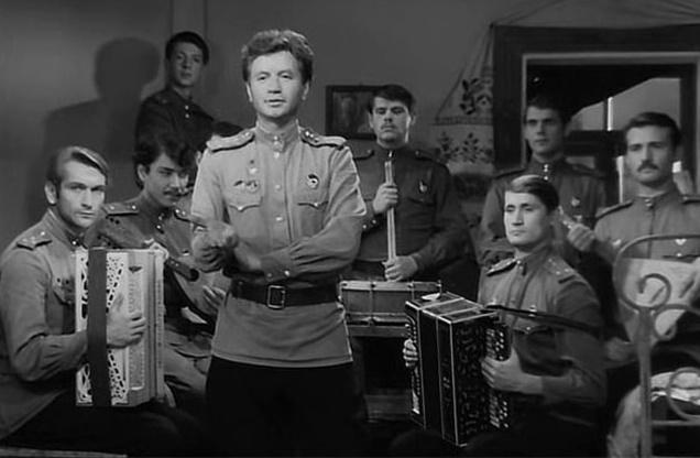 Россияне назвали свои любимые фильмы о войне
