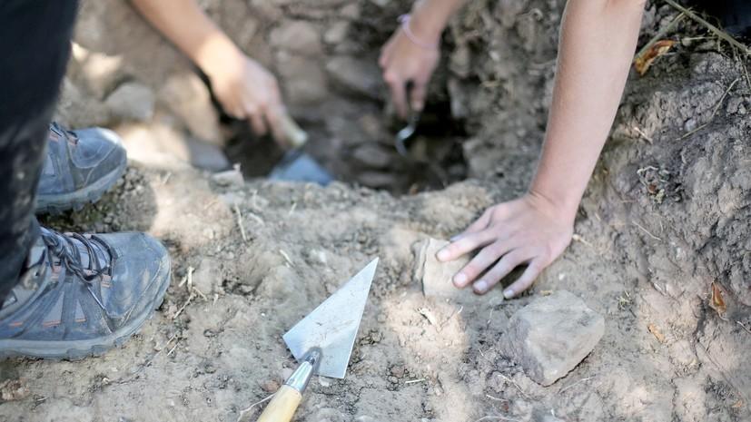 Завершились раскопки на Историческом бульваре — что удалось найти